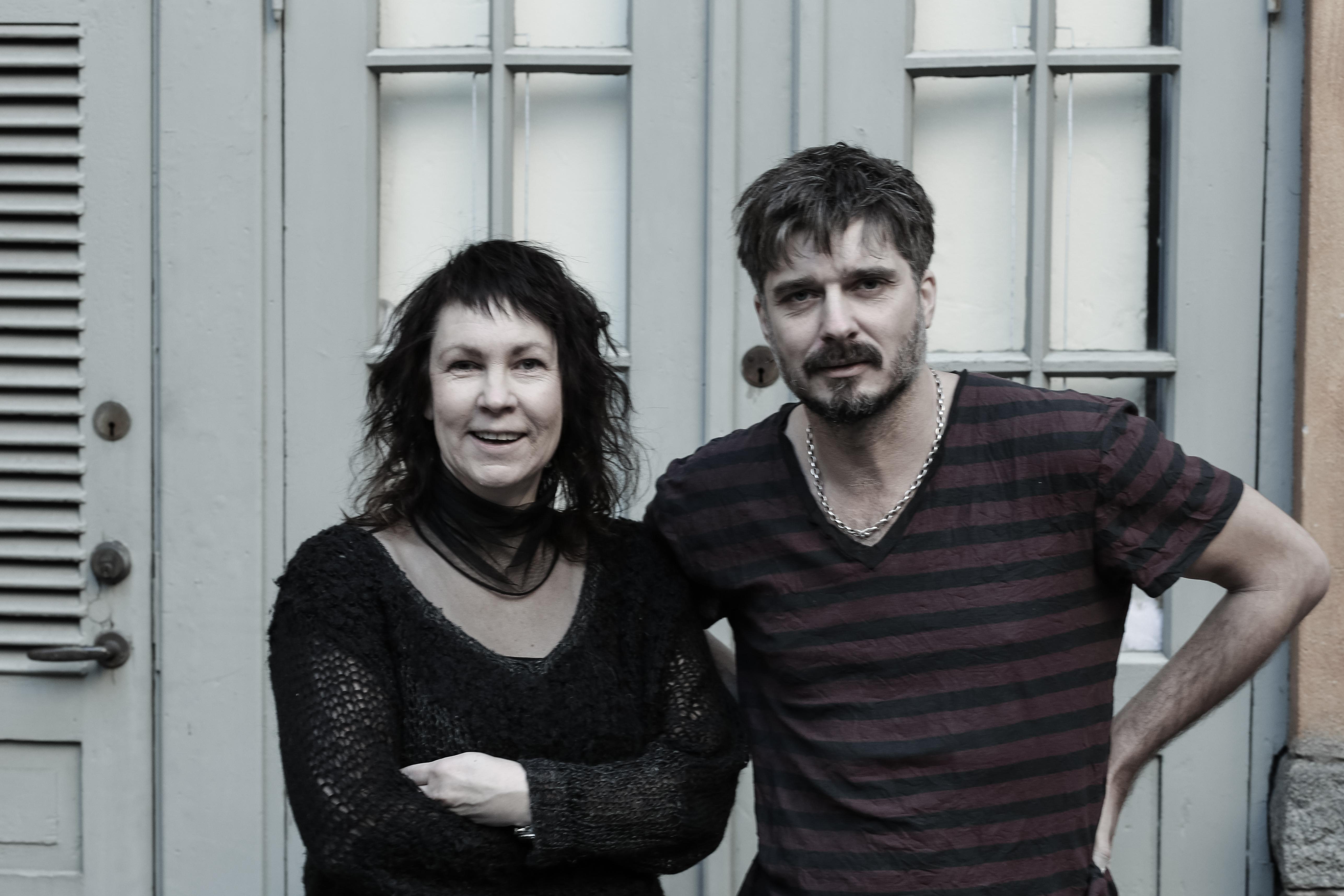 Marina Steinmo & Johan Christiansson